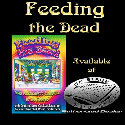 Feeding The Dead paperback