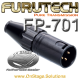 Furutech FP-701 XLR M Connector