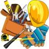 Tools & Hdwe. (10)