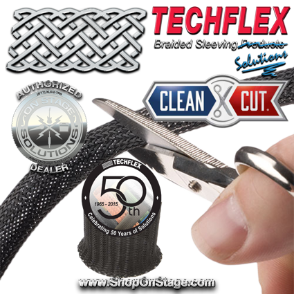 Techflex CCP Clean Cut ex 3