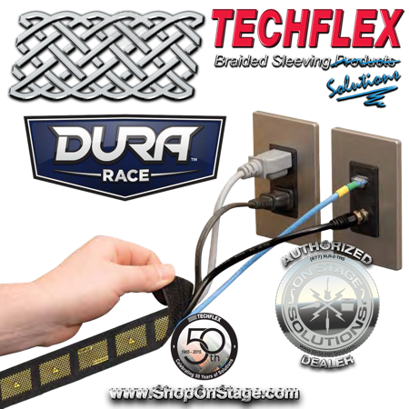 Techflex Dura Race