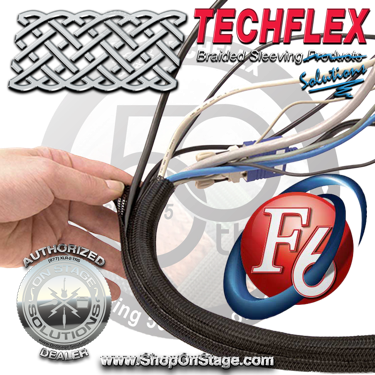 Techflex Flexo F6 cable wrap