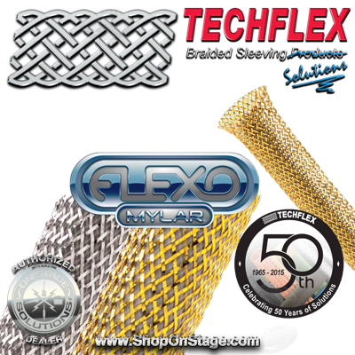 Techflex Flexo Mylar